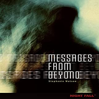 Messages from Beyond audiobook cover art