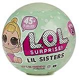 Jimmackey - Bambola L.O.L.in confezione sorpresaBambole da collezione, in confezione sorpresa, serie: Let's be friends.
