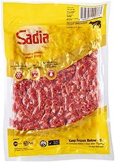 Sadia Beef Minced, 300g - Frozen