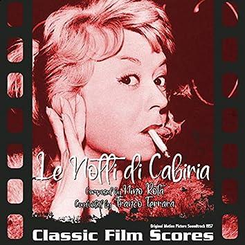 Le Notti di Cabiria' (Original Motion Picture Soundtrack) [1957]
