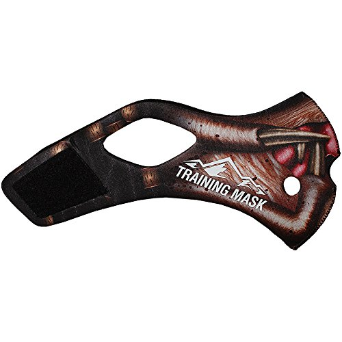 Elevation Training Mask 2.0 Preda-tore Sleeve, Medium