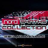 Questa grande raccolta contiene 150 suoni multi-campionati dal grande sintetizzatore|SXT Patches DVD non BOX