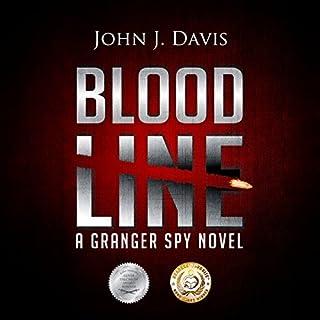 Blood Line: A Thriller audiobook cover art
