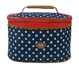 Lief! 440-5372-1 Homemade - Beauty Case, navy