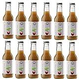 Azienda Agricola Prunotto Mariangela Cocktail 5 (Mela e Sedano) - 12 Confezioni da 200 ml