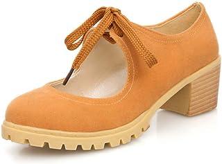BalaMasa Womens APL12296 Pu Heeled Sandals
