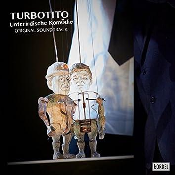 Unterirdische Komödie (Original Soundtrack)