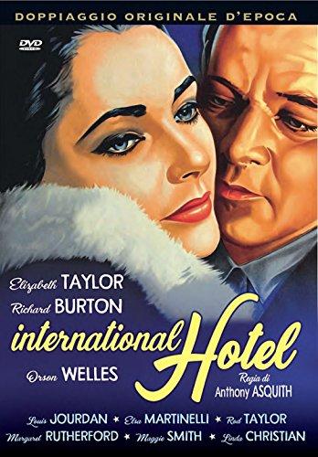 International Hotel (1963)
