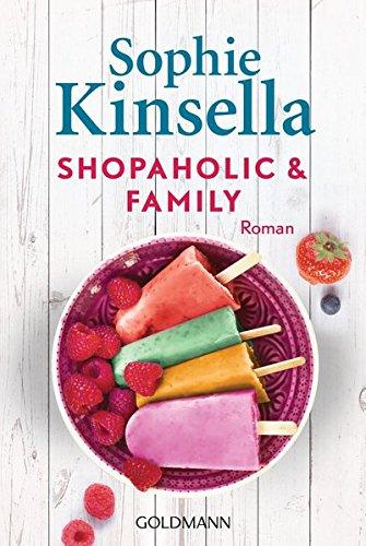 Shopaholic and family