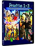 Pack: Pesadillas 1 + Pesadillas 2 [DVD]