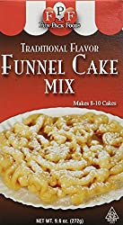 Xcell Funnel Cake Mix