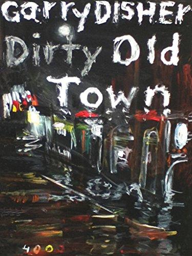 Dirty Old Town: Ein Wyatt-Roman (Pulp Master 33)