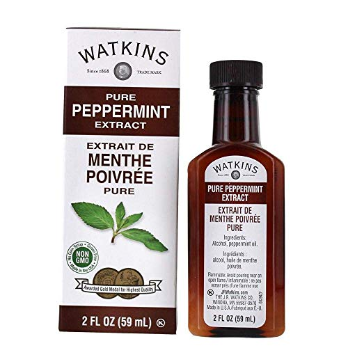 Watkins Pure Peppermint Extract 2 Ounces