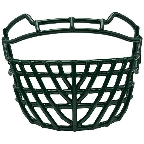 Schutt Sports Varsity VROPO DW STG Football Faceguard, Dark Green