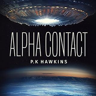 Alpha Contact cover art