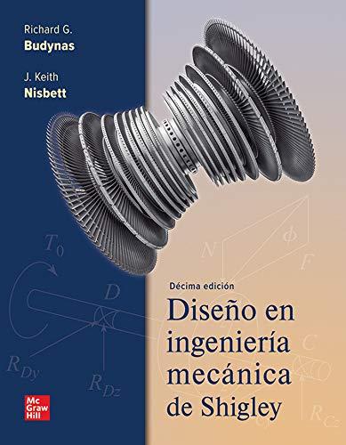 DISENO EN INGENIERIA DE SHIGLEY CON CONNECT 12 MESES