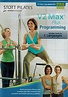Stott Pilates V2 Max Plus Programming