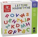 Dal Negro 53827–Magnetbuchstaben