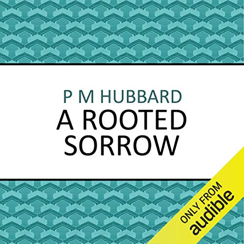 A Rooted Sorrow cover art