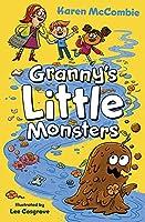 Granny's Little Monsters (4u2read)