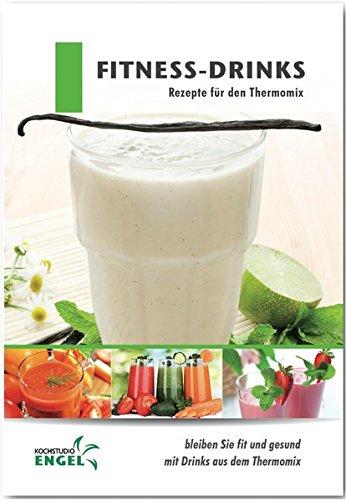 Fitness-Drinks Rezepte geeignet für den Thermomix: bleiben Sie fit und gesund mit Drinks aus dem Thermomix