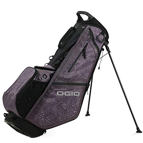 OGIO 2020 XIX Sac trépied pour Femme (Smoke Nova)