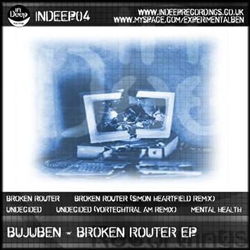 Broken Router EP