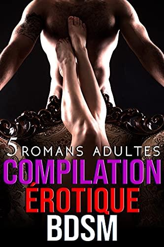Compilation érotique BDSM: 5 histoires interdites adultes