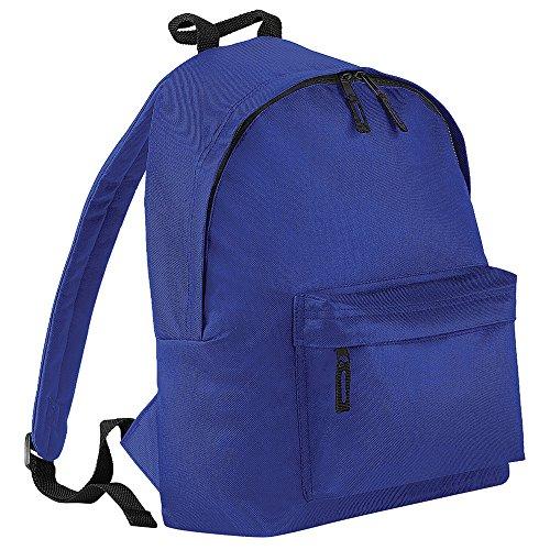 BagBase Umhängetasche/Rucksack für Damen Einheitsgröße Königsblau (AZUL ELÉCTRICO)