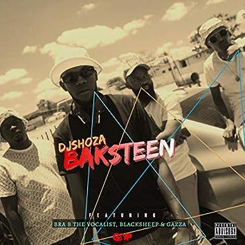 Baksteen (Bra B the Vocalist, Blacksheep & Gazza)
