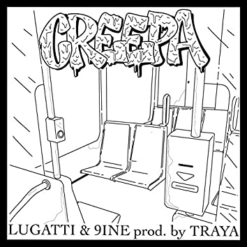 Creepa