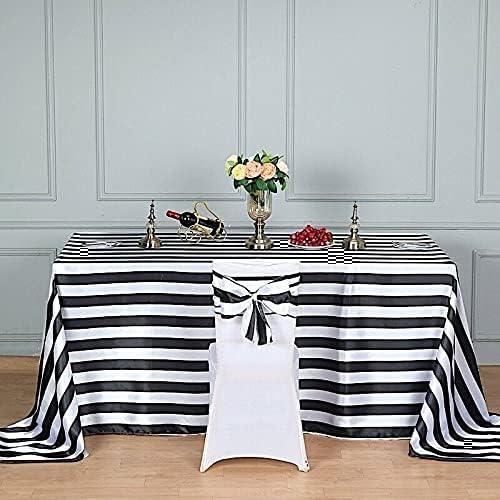 5 pcs Satin Stripe New Phoenix Mall product type Chair Sashes Party naKN Wedding Hom Reception