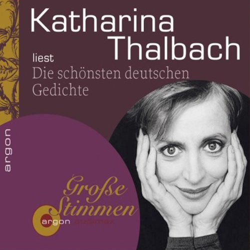 Die schönsten deutschen Gedichte cover art