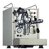 ECM Classika Edelstahl poliert Espressomaschine