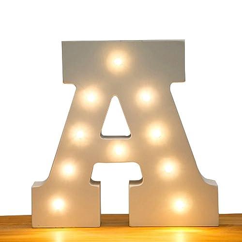 Decorative Letter A.Big Decorative Letters Amazon Com