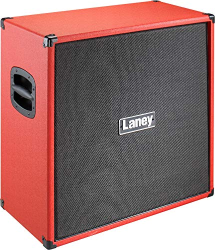 Laney LX Series LX412 - Guitar Cabinet - 4 x HH Custom 12 inch Speakers