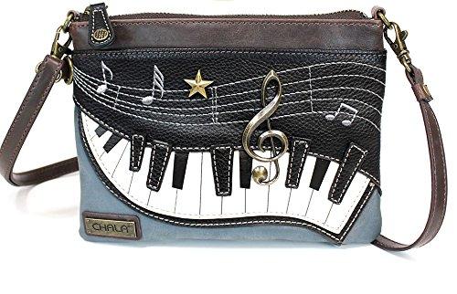 Chala Piano Key Theme Collection (Piano Mini Crossbody)