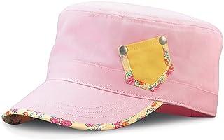 8e3a28f4ee7 Amazon.com  Pinks - Newsboy Caps   Hats   Caps  Clothing