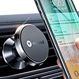 VICSEED Car Phone Mount Magnetic Phone Car Mount Strong Magnet Air Vent Mount 360° Rotation Car Phone Holder Fit for iPhone SE 11 Pro XS Max XR X 8 Plus Samsung Galaxy S20 Note10 S10 S10e & All Phone