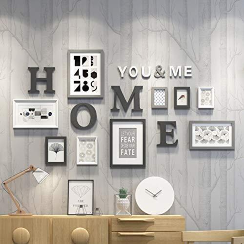 Décoration Murale Salon décoration Murale créative ménage décoration intérieure Mur Fond Mur