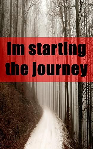 Im starting the journey (Icelandic Edition)