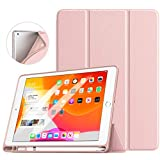 TiMOVO Case fit New iPad 7th Generation 10.2