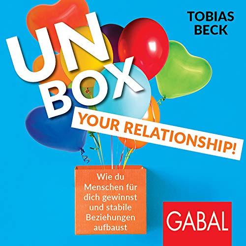 Unbox your Relationship! Titelbild