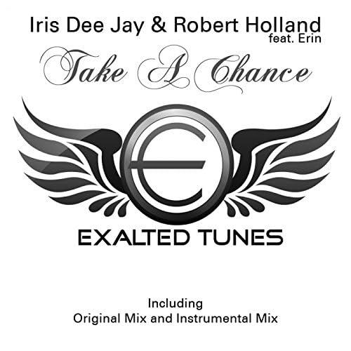 Iris Dee Jay & Robert Holland