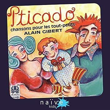 Pticado (Chansons pour les tout-petits)