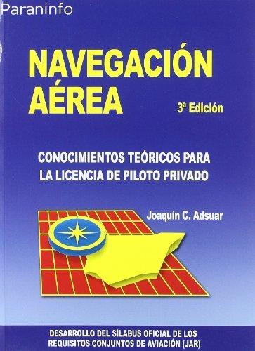 NAVEGACION AEREA