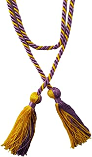 mountain of books Graduation Cords Two-Color