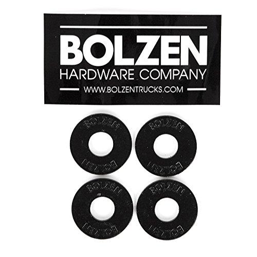 Bolzen Flat Washer - Unterlegscheiben für Longboard Achsen
