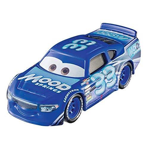 Disney - Cars- Veicolo Dud Throttleman, DXV44