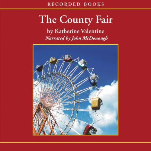 The County Fair  audiobook cover art